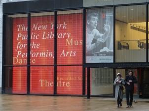 New York Public Library 2